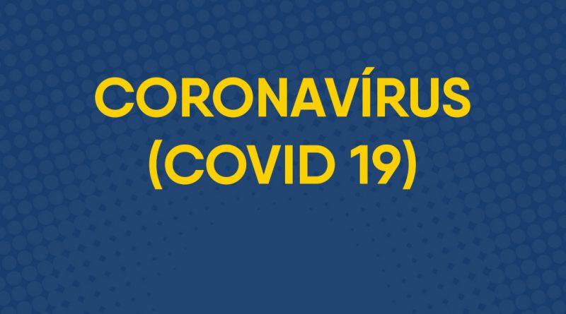 Bahia tem 401 casos confirmados de Covid-19 e 63 pessoas curadas