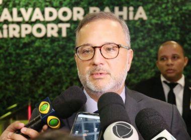 Vilas-Boas lamenta comércio aberto em Vitória da Conquista e pede: 'Não vá para a rua'