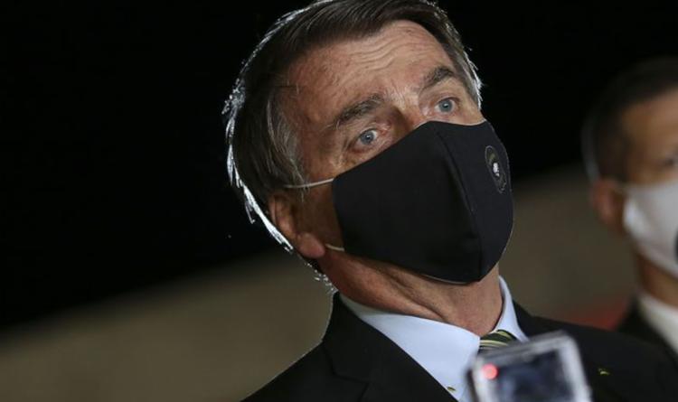 Avaliação de Bolsonaro piora durante pandemia, diz Datafolha
