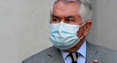 Em meio a crescimento de casos e críticas, Chile troca ministro da Saúde