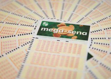 Ninguém acerta as seis dezenas da Mega-sena e prêmio vai a R$ 27 milhões