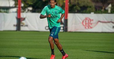 Com 6 casos de covid, Flamengo chama garotos para jogo da Liberta