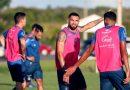 Bahia e Unión Santa Fé iniciam duelo das oitavas na Sul-Americana