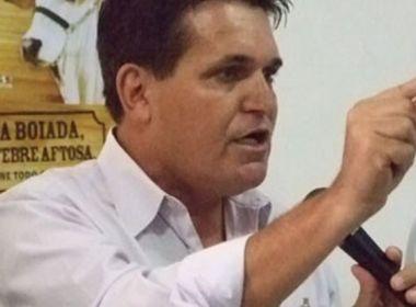 Eunápolis: Ex-prefeito é internado em UTI devido à Covid-19