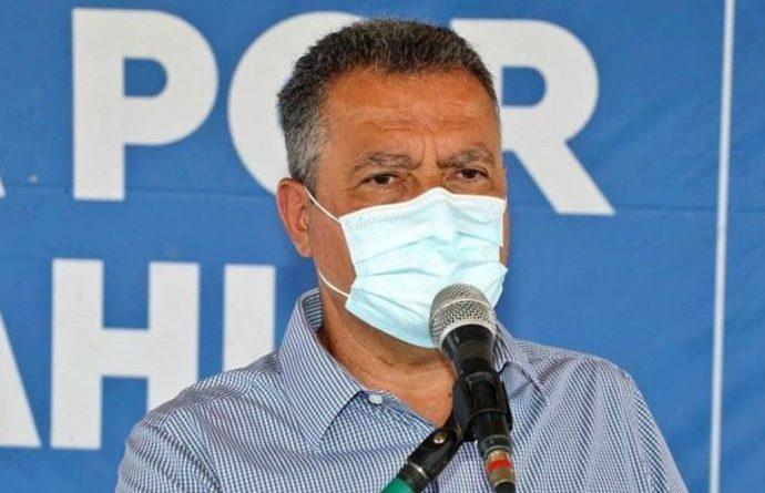 Vacinação contra Covid-19 pode ocorrer no início de 2021, afirma Rui