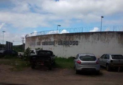 Detentos fogem de presídio em Ilhéus