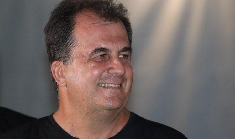 """Fábio Mota fala em """"três ou quatro"""" reforços para disputa da Série B"""