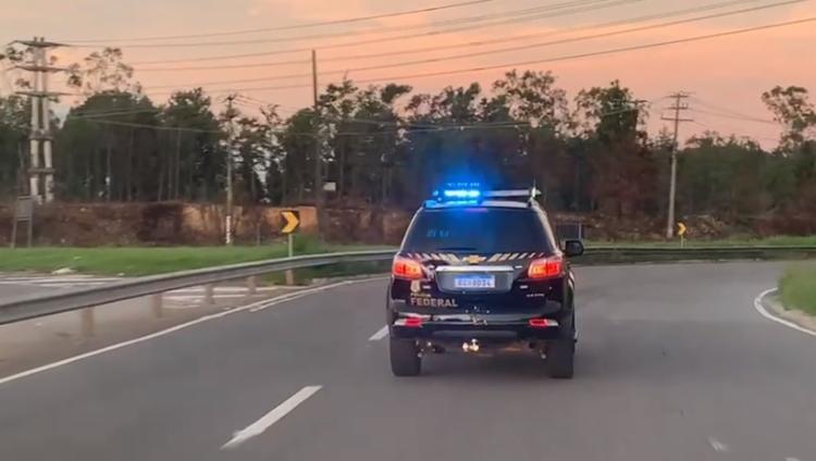 Polícia Federal deflagra operação contra fraudes a benefícios previdenciários na Bahia