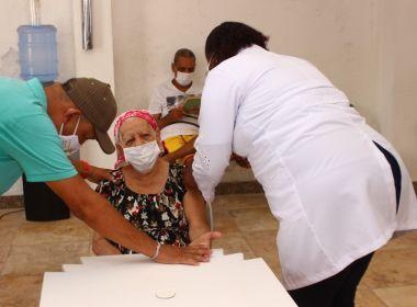 Brasil atinge 29,5 milhões de vacinados contra Covid-19; quase 14% da população